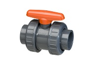 6.15 Ball valve type: dil